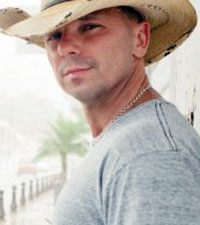 Kenny Chesney Life on a Rock Album
