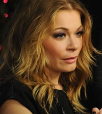 LeAnn Rimes cheating