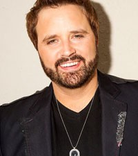 Nash FM Radio Randy Houser
