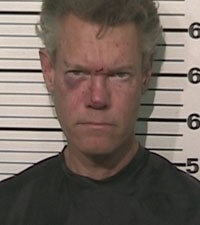 Randy Travis DWI blood alcohol