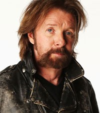 Ronnie Dunn new album