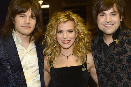 The Band Perry new album