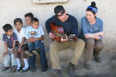 Thompson Square ChildFund International