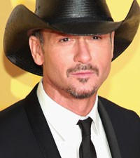 Tim McGraw Curb Records