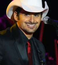 Brad Paisley Beat This Summer Tour