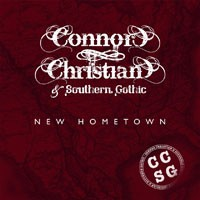 Connor Christiand and Southern Gothic Sheets Down Video