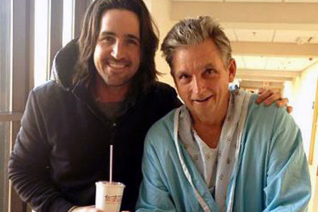 Jake Owen Dad Cancer