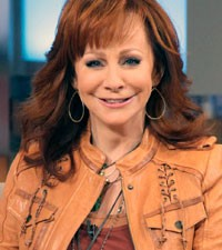 Reba McEntire Good Morning America interview