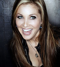 Sunny Sweeney ACM Nomination 