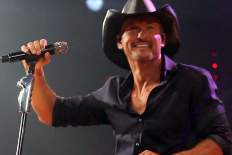 Tim McGraw Austin City Limits