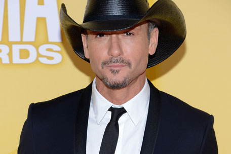 Tim McGraw Two Lanes of Freedom album interview