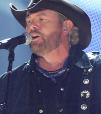 Toby Keith 2013 tour dates