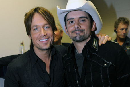2013 CMA Music Festival Lineup Heats Up; George Strait Tour Is