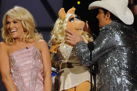 Carrie Underwood Memorable Moments