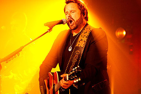 Randy Houser 'How Country Feels' AOL Sessions