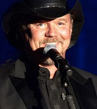 Trace Adkins Love Will album