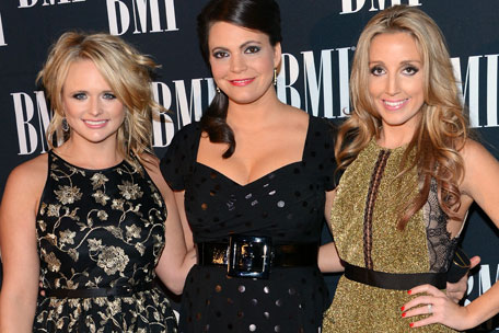 Pistol Annies Members Married