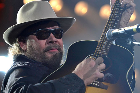 Hank Williams Jr. Announces New Tour