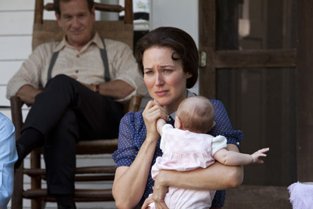Jewel Stars as June Carter Cash in 'Ring of Fire' on Lifetime