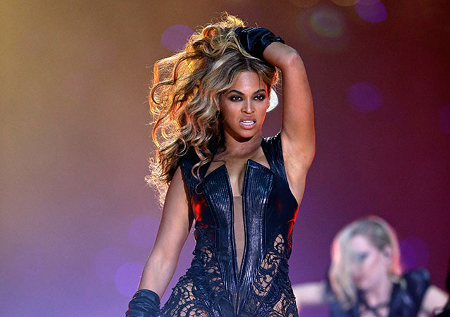 See Beyonce Live