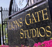 lions gate studios