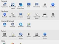 Google Desktop shows up in the System Preferences