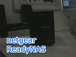 netgear readynas tuaw video