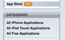 New RSS feeds for the iPhone App Store