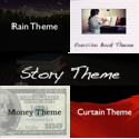 Keynote Motion Themes from iPresentee
