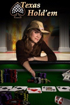 Apple Texas Hold 'Em for iPhone