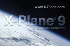 X-Plane 9 for iPhone / iPod touch by Laminar Research