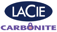 LaCie / Carbonite