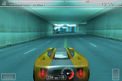 Fastland Street Racing for iPhone and iPod touch on TUAW