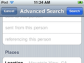 Advance Search 2
