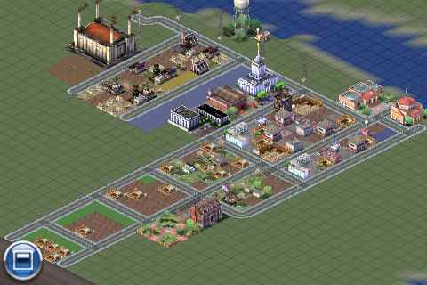 SimCity PC Game Review