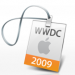 Thumbnail for WWDC '09 Details Posted