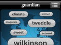 Guardian Tag Cloud