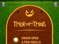 Trick-Or-Treat challenges