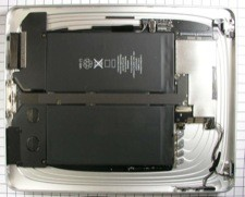 FCC shows off internal shots of iPad