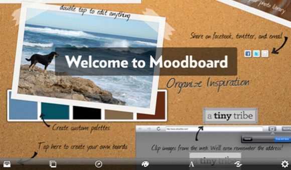 WWDC 2010 Interview With Moodboard Developer Chris Nurre