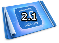 iphone os 2.1