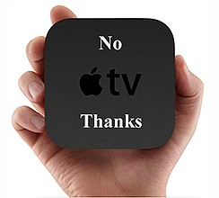Why I'm not excited about the new Apple TV