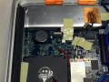 The guts of the Apple TV