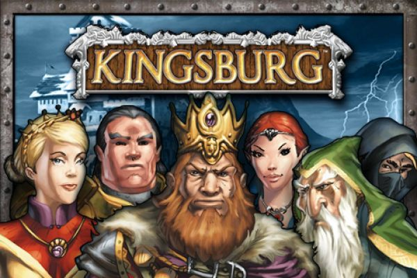 kingsburg iphone app