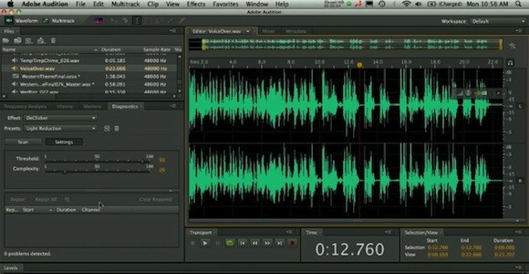 adobe audition for macs