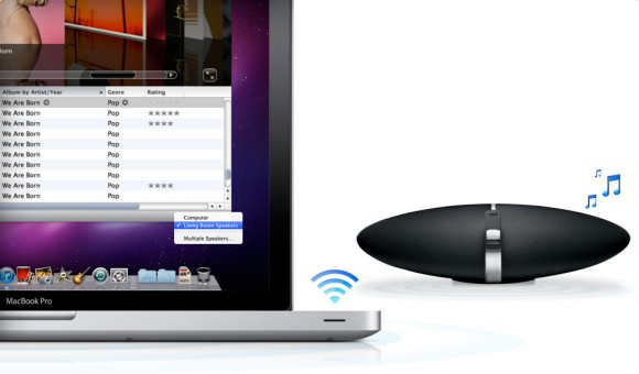 AirPlay Image