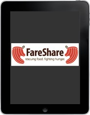 FareShare iPad App