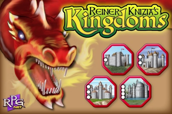 reiner knizia kingdoms iphone