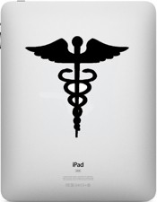 iPad for medical uses