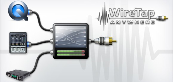 WireTap Anywhere 2.0